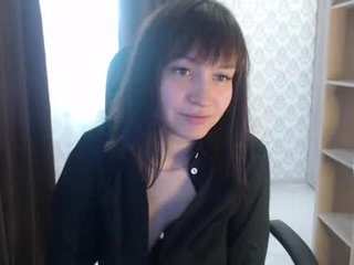 kexifz russian cam girl having sensual live sex with her bf online