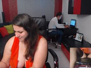 xxxperfectsensations cam girl pleasing her tight asshole with a huge toy