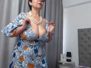 sexy_mamy mature cam girl shows depraved live sex online