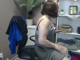 adelewildx european cam mature decides to repeat that experience on camera