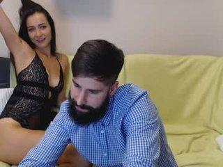 aaacouplexxx horny couple adores fucking online