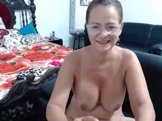 teresa_grey cam mature gets her pussy inserted ohmibod online