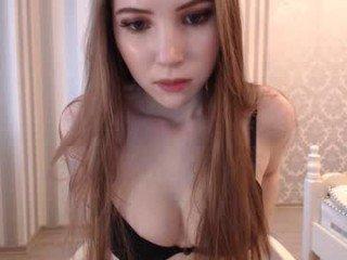 knee_ling german cam girl sucks and rides hard cock