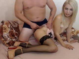 mikikiti  beautiful webcam babe turns into anal slut