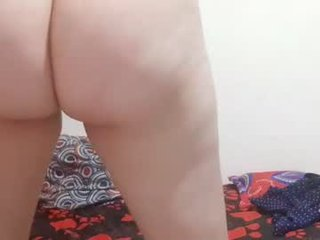 cristina2909 blonde cam girl didn't forget about any live sex toy