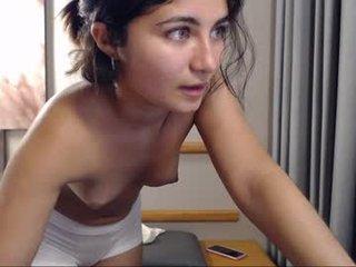 melyjojo spanish cam babe gets her asshole ohmibod sodomized