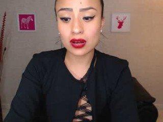 paulina__galvis spanish cam babe gets her asshole ohmibod sodomized