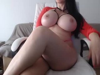 callme_kim spanish cam babe gets her asshole humped