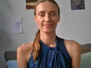 celesteflirty deutsch webcam show in office