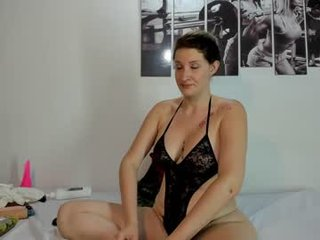tania_rowse dirty webcam mature gets her asshole ohmibod inserted