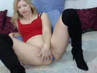 wynfreya dirty webcam mature gets her asshole ohmibod inserted
