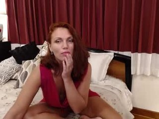 yourmysterycharm mature cam babe tests her skills at performing mesmerizing striptease on camera