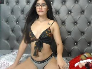anne_marie4 cam girl enjoys the best anal massage in her life