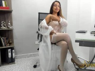 _nemessis mature cam girl takes off her clothes and takes out her favorite sex toys online