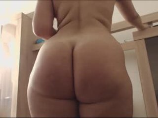 aryahunt cam mature gets her ass inserted ohmibod