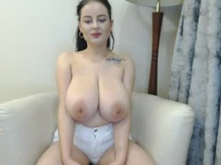 hereisgoodmood cam girl presents hard fucking with ohmibod in the ass online