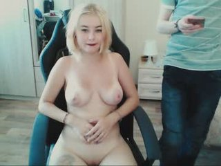 aleks_anna blonde cam girl gets her ass stuffed with huge dick