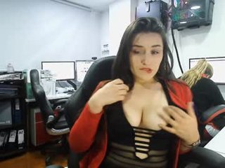 lexi_ainsworth spanish cam babe loves office penetration and climaxes online