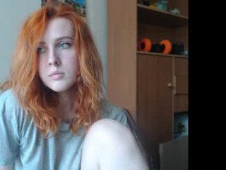 sabochka888 redhead cam babe enjoys great live sex for more experience