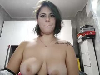 pizzasagna italian cam girl meets her friends for a fucking in the ass with ohmibod