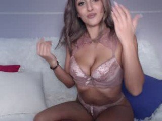 eva_ra cam girl strong fucked in the pink ass