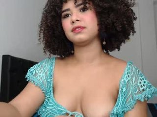 exotic_curls cam babe gets her ass fucked hard