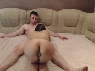 your_lucky_star cam slut gets her pussy banged by horny guy online
