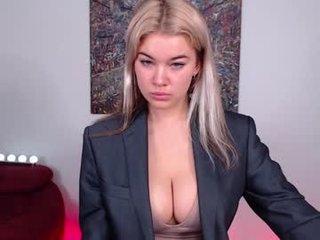 pr1ncess_judy ohmibod femdom action with blonde cam girl online