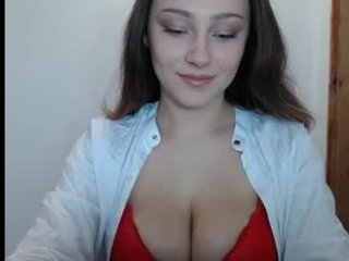 katyachaturbaty european cam babe offers her tight pussy for fingering online