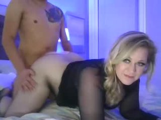 molly_and_george1408 cam girl presents hard fucking with ohmibod in the ass online