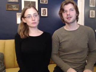 shameonussss horny couple adores fucking online