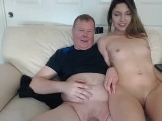 daddystepdaughter19 horny couple adores fucking online