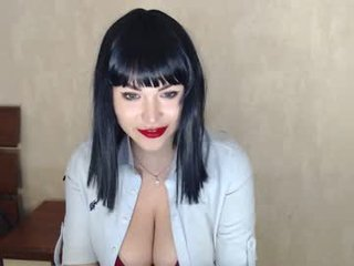 yourmysteryy french kinky cam girl are ready to fuck at any time and at any place