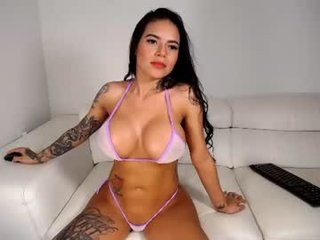 vanessa_vega after hot anal live sex cam babe massage their wide ass hole