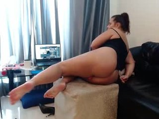 na_ta777 dirty webcam mature gets her asshole ohmibod inserted