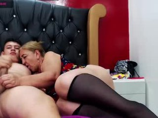 littleandmommy pregnant spanish cam girl rubs pussy to taste her own love juices online