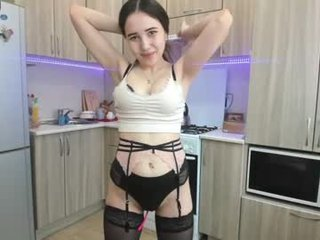 adelina_di asian cam girl pleasing her tight pussy with a ohmibod