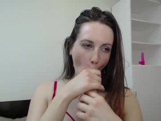 daisy__costa french cam girl wants her mouth drilled